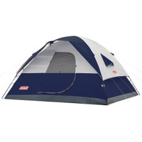 Coleman 6-Person Tent: River Gorge | DICK'S Sporting Goods