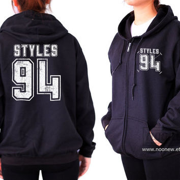 Styles 94 Hoodie Sweatshirts Women Sweater Long Sleeve Hoody– Size S M L XL