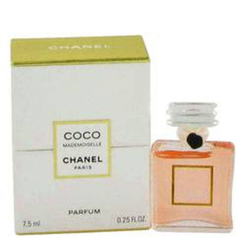 Coco Mademoiselle Pure Perfume By Chanel