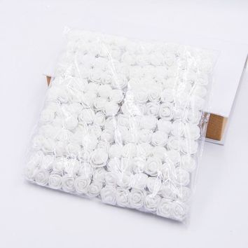 Artificial Foam Roses Wedding Party Decoration
