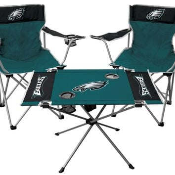 Philadelphia Eagles Tailgate Kit