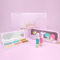 Sugarpill x Little Twin Stars Makeup Collection