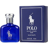 Perfume Cologne Men POLO BLUE by Ralph Lauren 2015 evening Fragrance