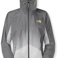 The North Face FuseForm Dot Matrix Rain Jacket - Women's - 2015 Closeout