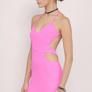 Elora Bodycon Dress $44