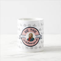 Be the Leslie Knope of whatever you do Parks and Rec quote mug