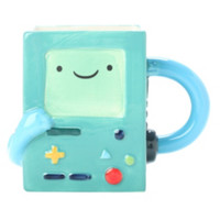 Adventure Time 3D BMO Mug