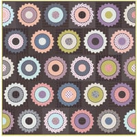 Gardenvale Quilt Kit by Jen Kingwell for Moda Fabrics