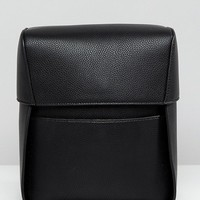 ASOS Boxy Backpack at asos.com