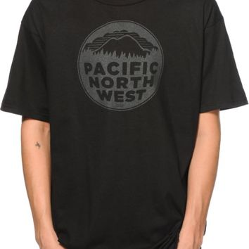 Casual Industrees PNW T-Shirt