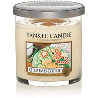 Christmas Cookie Candle