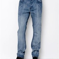 Syn Jeans Steam Jeans - Syn Jeans Mens Apparel - Modnique.com
