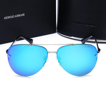 One-nice™ GIORGIO ARMANI Personality Fashion Popular Sun Shades Eyeglasses Glasses Sunglasses H-A50-AJYJGYS