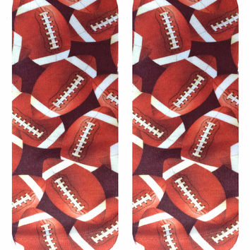 Touchdown Ankle Socks