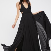 Free People Lille Maxi Dress