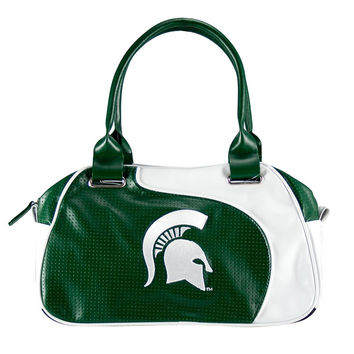 Michigan State Spartans NCAA Perf-ect Bowler