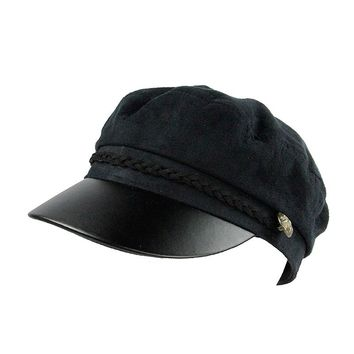 Commuter Conductor Hat