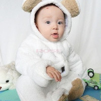 New Animal Design Baby Clothes Kids Baby Cotton Romper Premium Romper Infant Thickened Jumpsuit SV005481|27701 Children's Clothing [8384265735]