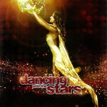Dancing with the Stars 11x14 TV Poster (2004)