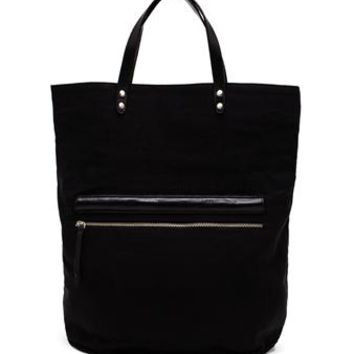 DRIES VAN NOTEN | Large Foldable Tote | brownsfashion.com | The Finest Edit of Luxury Fashion | Clothes, Shoes, Bags and Accessories for Men & Women