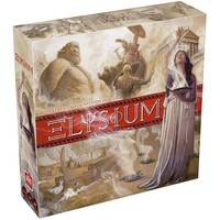 Elysium - Tabletop Haven