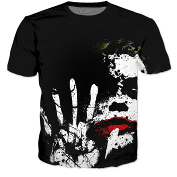 The joker t shirt