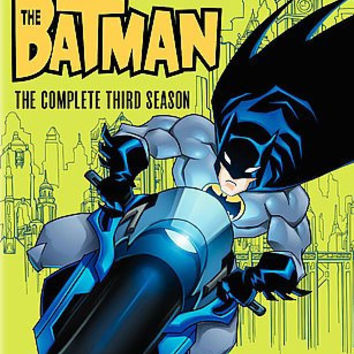 Batman: Complete Third Season