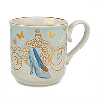 Cinderella Mug - Live Action Film