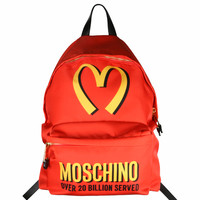 MOSCHINO RUNWAY CAPSULE COLLECTION