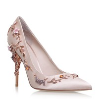 Ralph & Russo Eden Eve Pumps 120 | Harrods.com