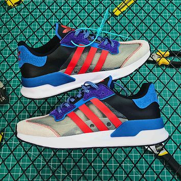 Adidas U_path Run X_plr Running Shoes