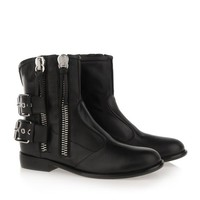 e47051 001 - Bootie Women - Shoes Women on Giuseppe Zanotti Design Online Store United States