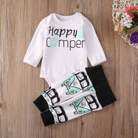 baby boy girl clothes Picture - More Detailed Picture about Newborn Kids Baby Boy Girl Clothes Set Infant Jumpsuit Bodysuit Long Sleeve Cotton Tops Pants Cute Clothes Outfit Set Picture in Clothing Sets from Star Shop ! | Aliexpress.com | Alibaba Group