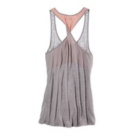 Aerie Twisted Racerback Tank | Aerie for American Eagle
