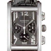 Audemars Piguet Chronograph Mens Watch 25987BC.OO.D002CR.02