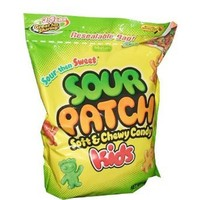 Sour Patch Kids Candy (Original, 3.5 Pound Bag)