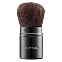 bareMinerals Buff & Go Retractable Face Brush