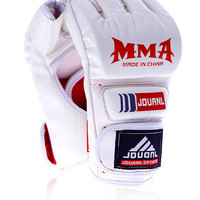 MMA Boxing Training Gloves