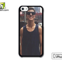 Jack Gilinsky Magcon Boy iPhone 5c Case Cover by Avallen