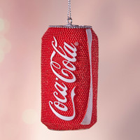 Bling Coca-Cola Ornament | Urban Outfitters