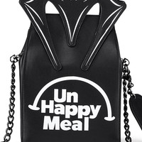 Unhappy Meal Handbag [B]