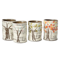 FOUR SEASONS MUGS