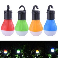 Outdoor LEDs Hanging Tent Lights