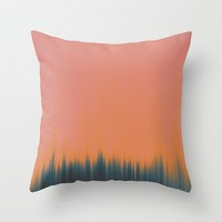 The Choice is Yours Throw Pillow by duckyb