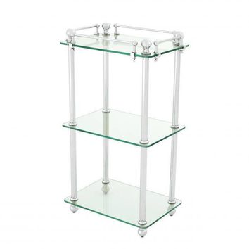 Glass Side Table |  Eichholtz Devon