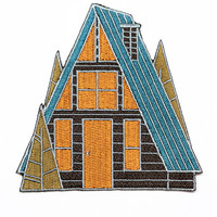 A-Frame Patch (Limited Edition)