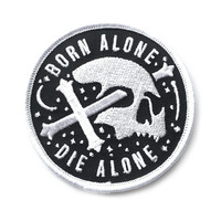 Alone Patch (Limited Edition)