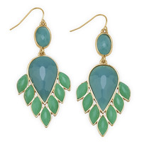 Birds of a Feather Fashion Earrings