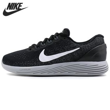 Original New Arrival 2017 NIKE LUNARGLIDE 9 Women's Running Shoes Sneakers