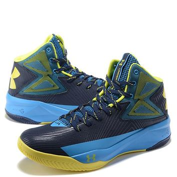 Trendsetter Under Armour Curry  Women Men Fashion Casual Sneakers Sport Shoe